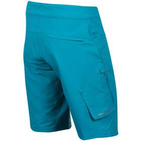PEARL iZUMi Journey Pantalones cortos Hombre, teal